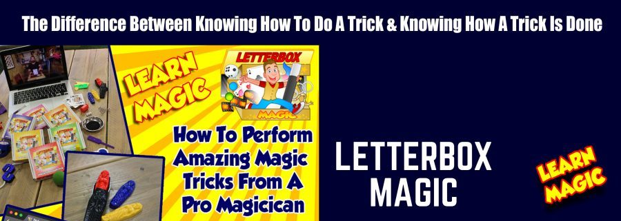 Learn Magic Well