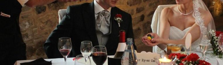 Wedding Magician Matthew J Magic