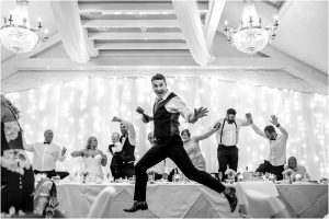 The Best Wedding Entertainment For A Memorable Day Matthew J Magic
