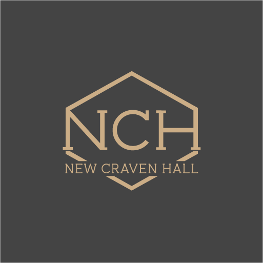 New Craven Hall - urban luxe events space for wedding and corporate hire in leeds